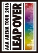 AAA ARENA TOUR 2016 - LEAP OVER - 【初回限定盤】(Blu-ray)【ブルーレイ】