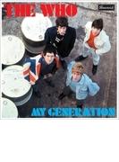 My Generation (5SHM-CD Super Deluxe Edition)【SHM-CD】 5枚組