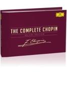 ショパン作品全集-デラックス・エディション(20CD+DVD)【CD】 20枚組