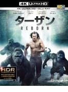 【初回仕様】ターザン:REBORN <4K ULTRA HD&3D&2Dブルーレイセット>(3枚組/デジタルコピー付)【ブルーレイ】 3枚組
