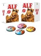 アルフ: シーズン1-4 Dvd全巻セット【DVD】 24枚組