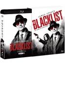 ブラックリスト シーズン3 COMPLETE BOX【ブルーレイ】 5枚組
