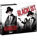 ブラックリスト シーズン3 COMPLETE BOX【DVD】 5枚組