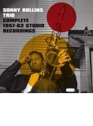 Complete 1957-62 Studio Recordings【CD】 2枚組