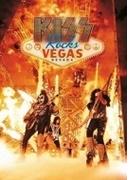 Kiss Rocks Vegas (+dvd)(+cd)(Dled)【ブルーレイ】