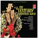Ventures Christmas Album (Deluxe Expanded Mono & Stereo Edition)【CD】