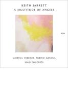 Multitude Of Angels: Italian Concerts 1996 (4CD)【CD】 4枚組