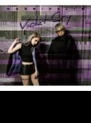 Violet Cry 【初回生産限定盤 A】(+Blu-ray)【CD】 2枚組
