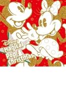 Disney Magical Pop Christmas【CD】