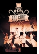 "U-KISS JAPAN ""One Shot""LIVE TOUR 2016 (DVD)"