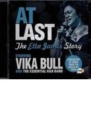 At Last: The Etta James Story【CD】