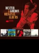 5 Original Albums【CD】 5枚組