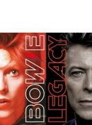 LEGACY ~THE VERY BEST OF DAVID BOWIE~ (2CD)