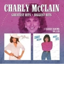 Greatest Hits / Biggest Hits【CD】
