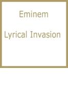Lyrical Invasion【CD】