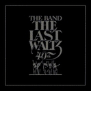 Last Waltz: 40th Anniversary Edition (2CD)【CD】 2枚組