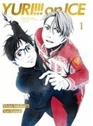 ユーリ!!! on ICE 1 BD【ブルーレイ】