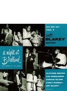 Night At Birdland, Vol.1 + 2 (Ltd)