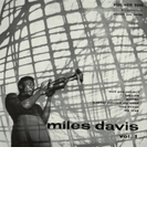Miles Davis, Vol.1 (Ltd)【SHM-CD】