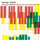 Sonny Clark Trio + 3 (Ltd)【SHM-CD】