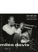 Miles Davis, Vol.2 (Ltd)