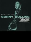 Sonny Rollins, Vol.2 (Ltd)【SHM-CD】