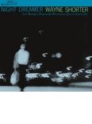 Night Dreamer + 1 (Ltd)【SHM-CD】
