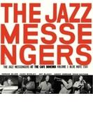 Jazz Messengers At The Cafe Bohemia Vol.1 + 3 (Ltd)【SHM-CD】