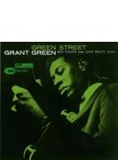 Green Street + 2 (Ltd)
