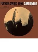 Fuchsia Swing Song + 4 (Ltd)【SHM-CD】