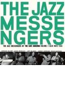 Jazz Messengers At The Cafe Bohemia, Vol.2 + 3 (Ltd)【SHM-CD】