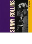 Sonny Rollins Vol.1 (Ltd)【SHM-CD】