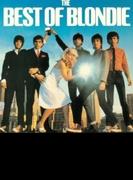 Best Of Blondie: 軌跡! ザ ベスト オブ ブロンディ (Ltd)(Pps)【SHM-CD】