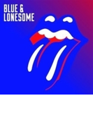 Blue & Lonesome【CD】
