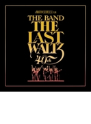 Last Waltz: 40th Anniversary Edition (4CD+Blu-ray)【CD】 5枚組