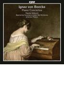 ピアノ協奏曲集 ナターシャ・ヴェリコヴィチ、ヨハネス・メーズス&バイエルン室内管弦楽団【CD】