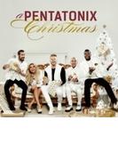 Pentatonix Christmas (Japan Edition)【CD】