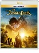 ジャングル・ブック MovieNEX [ブルーレイ+DVD]【ブルーレイ】