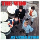 My Generation (5CD Deluxe Edition)【CD】 5枚組