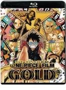 ONE PIECE FILM GOLD スタンダード・エディション【ブルーレイ】