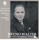 交響曲第7番、第8番 ブルーノ・ワルター&コロンビア交響楽団(平林直哉復刻)【CD】