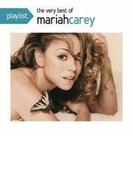 Playlist: The Very Best Of Mariah Carey【CD】