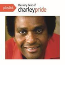 Playlist: The Very Best Of Charley Pride【CD】