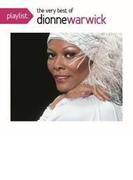 Playlist: The Very Best Of Dionne Warwick【CD】