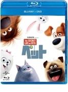 ペット ブルーレイ+DVDセット【ブルーレイ】