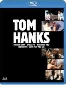 トム・ハンクス ベストバリューBlu-rayセット [期間限定スペシャルプライス]【ブルーレイ】 5枚組