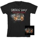 Revolution Radio: T-shirt + Cd (Cd+t-shirt)(S Size)(Ltd)【CD】