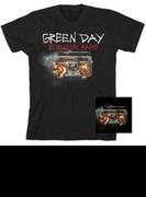 Revolution Radio: T-shirt + Cd (Cd+t-shirt)(Xl Size)(Ltd)【CD】