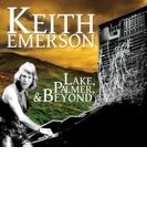 Lake Palmer & Beyond【CD】