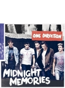 Midnight Memories (Ltd)
